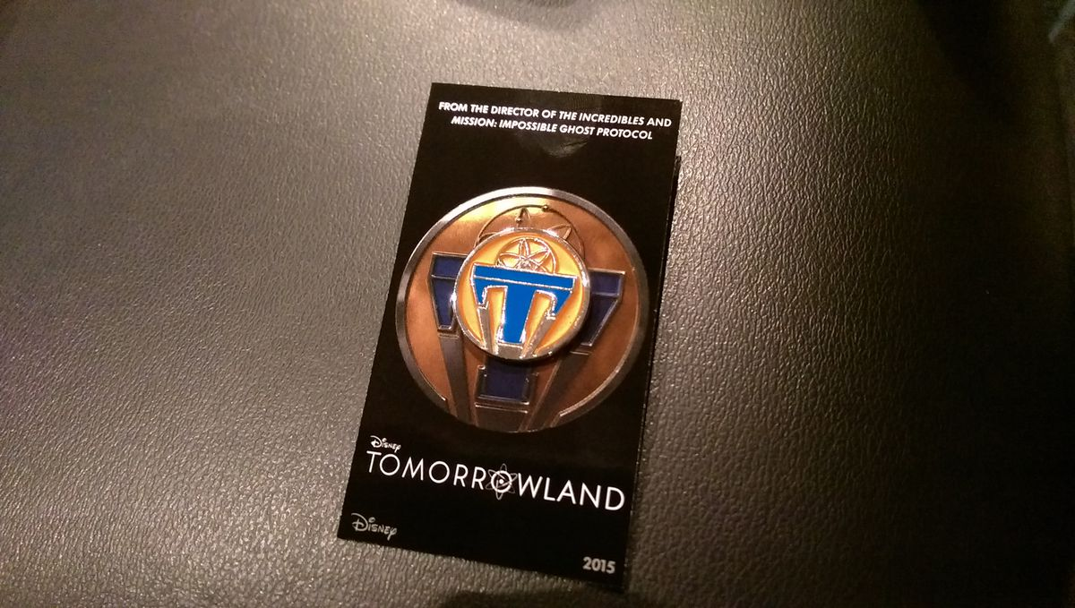 tomorrowland nycc pin