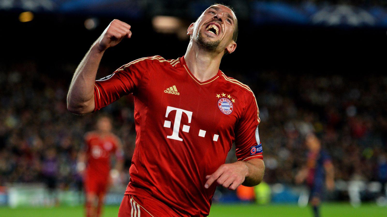Barcelona have scouted Bayern Munich young saviour   Barcelona- Bayern