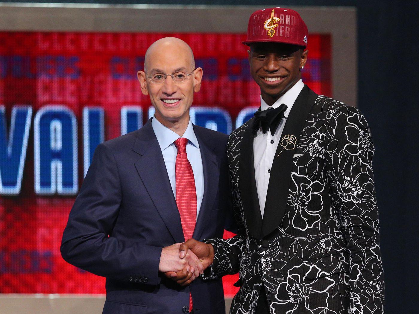 26cfd09a9ca ACTUAL NBA Draft Open Thread - Sonics Rising