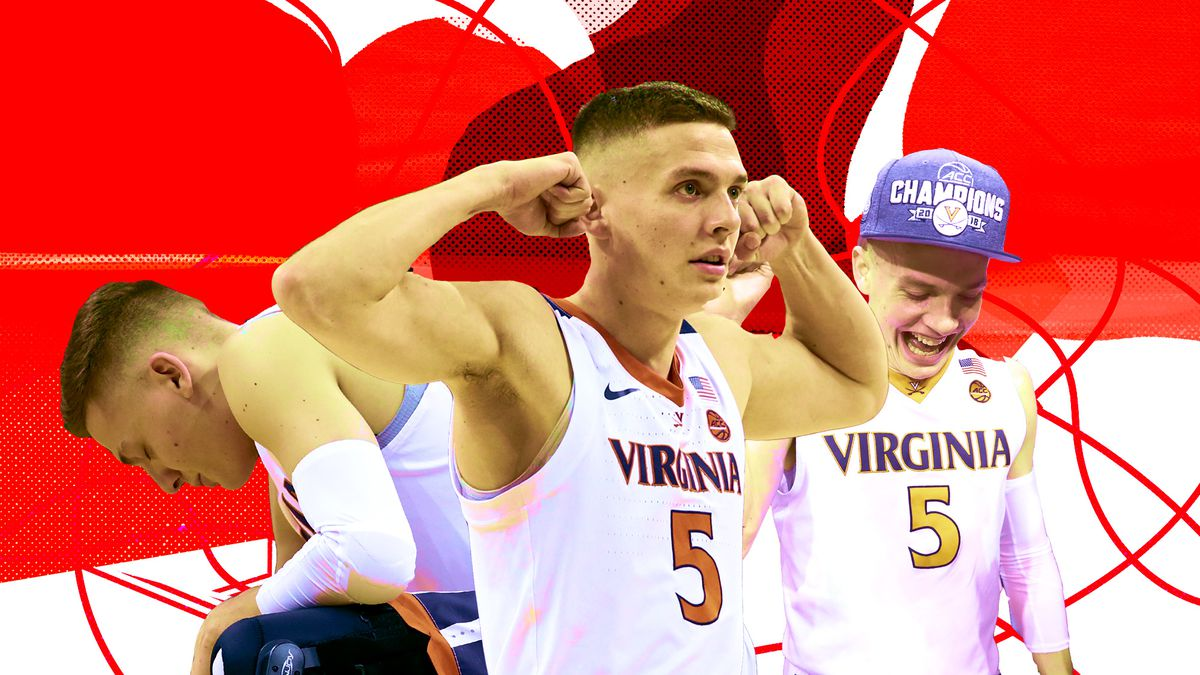 How Kyle Guy lived with anxiety before and after Virginia