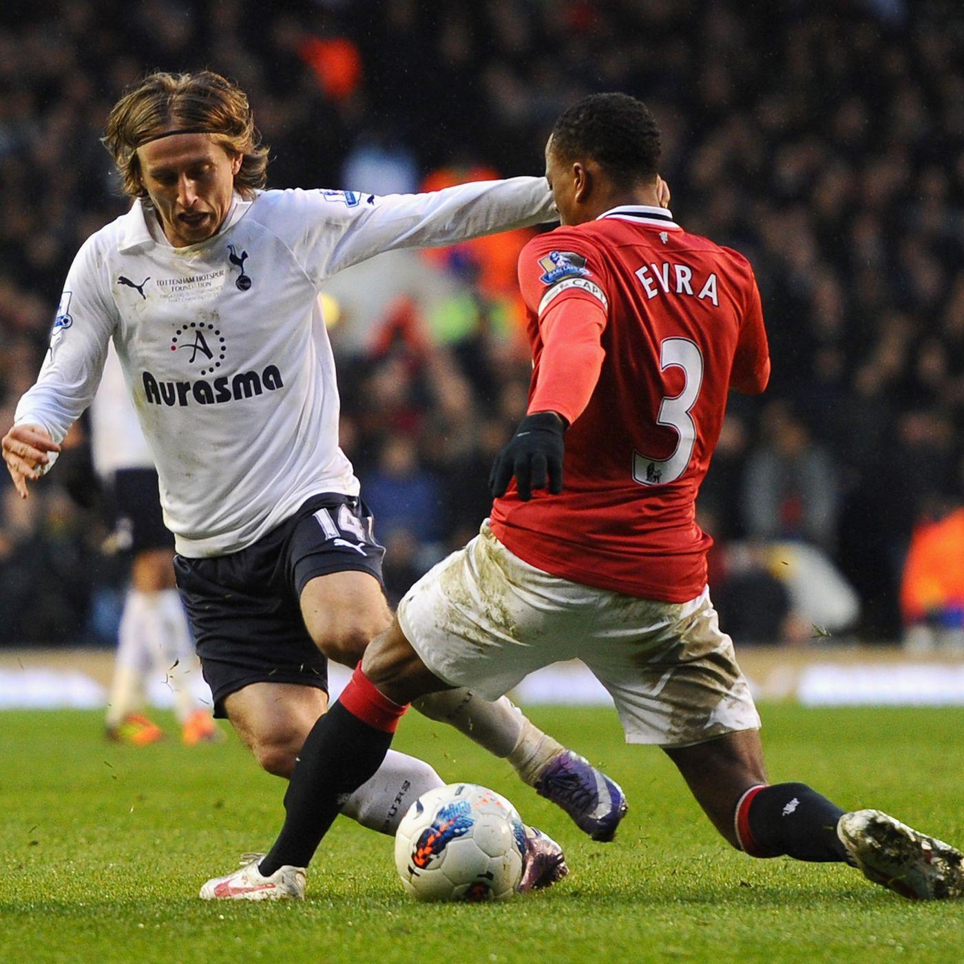 1ceacf728 Luka Modric has regrets about how he left Tottenham Hotspur ...