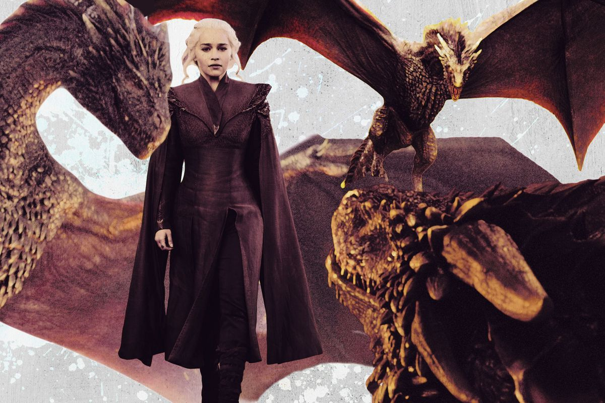 Maintaining Suspense Requires Putting Foes On A Level Playing Field As  Season 7 Looms, Though, Dany Looks Poised To Light That Field On Fire —  Unless A