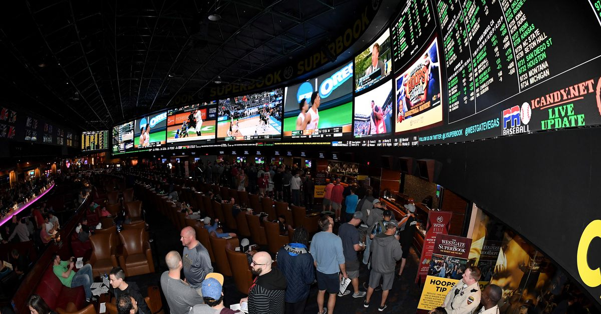 Sports Betting Casino California