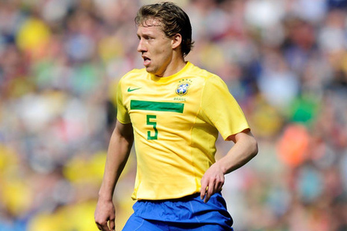 He's Braziliant