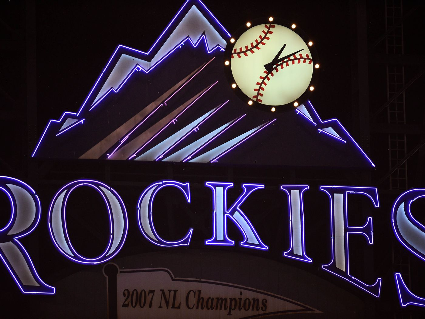 c9462e1b1da Colorado Rockies announce major league coaching staff - Purple Row