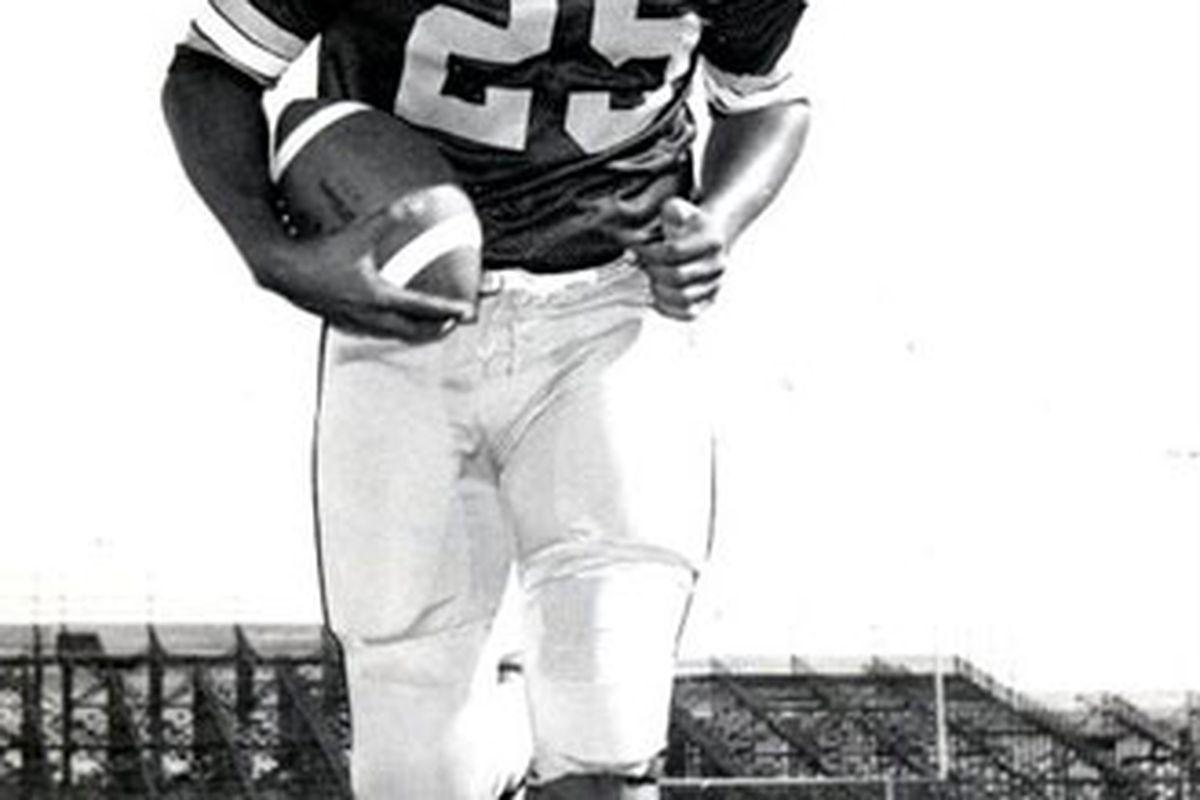 Steve Holden (Photo: ASU)
