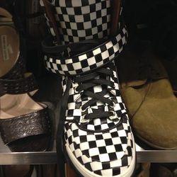 Givenchy trainers, $419 (originally $1,050)