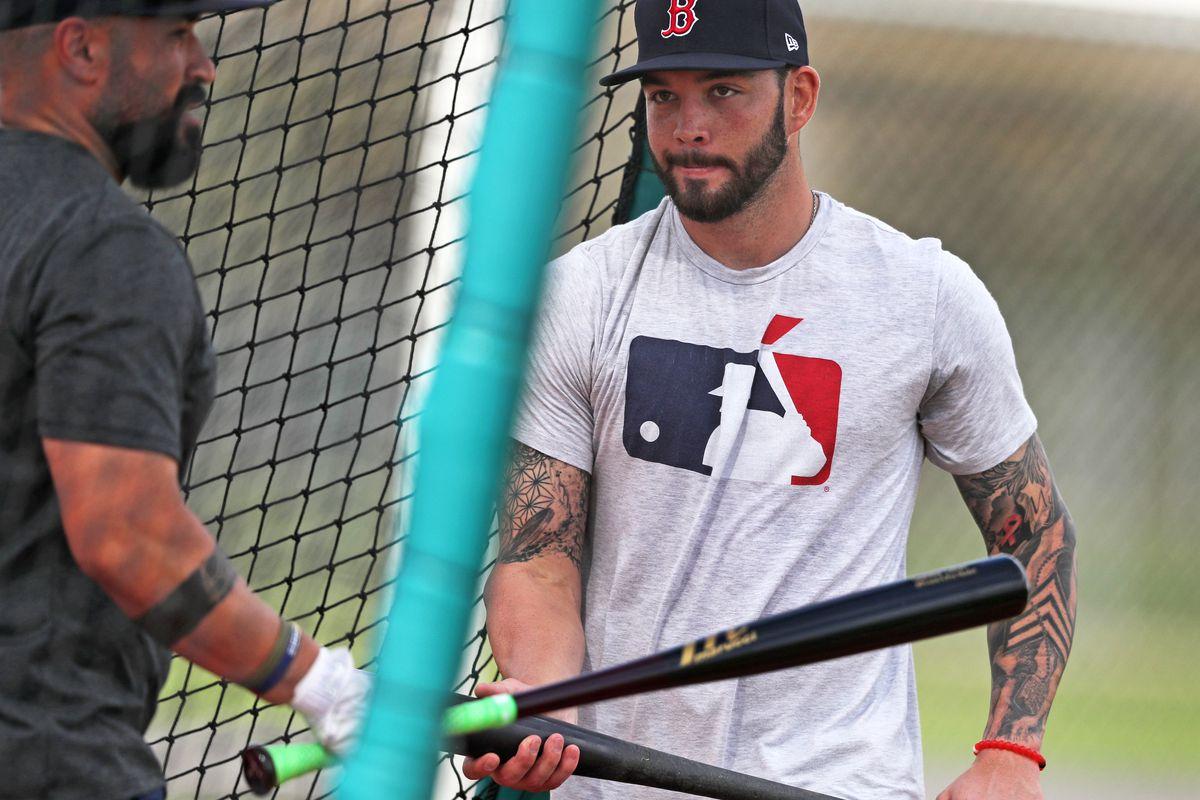 2018 Boston Red Sox Spring Training