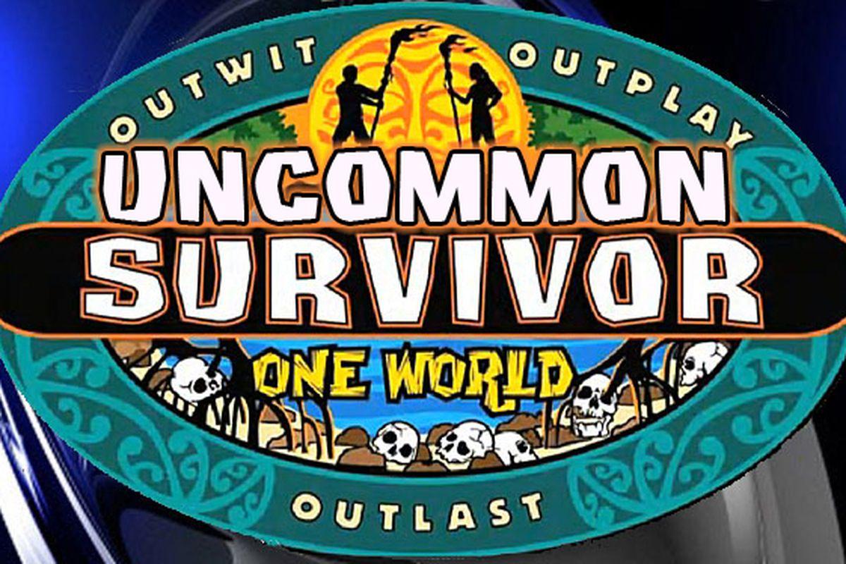 uncommon survivor 24 banner