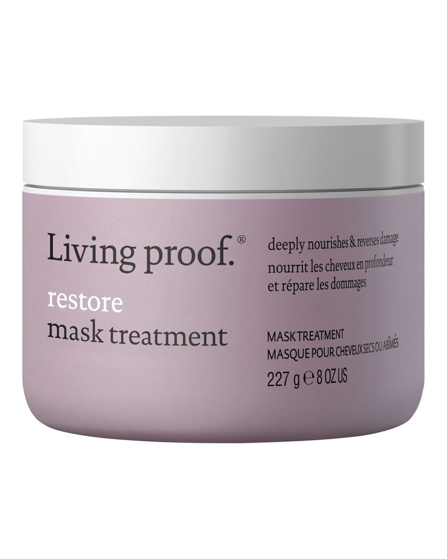 Living Proof Restore Mask Treatment, $42 (plus a free travel size, today only)