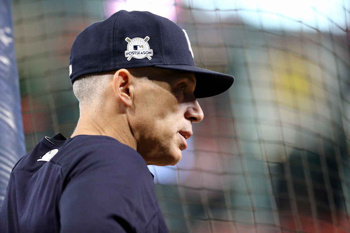 Cubs to interview Joe Girardi, David Ross next week for managerial opening