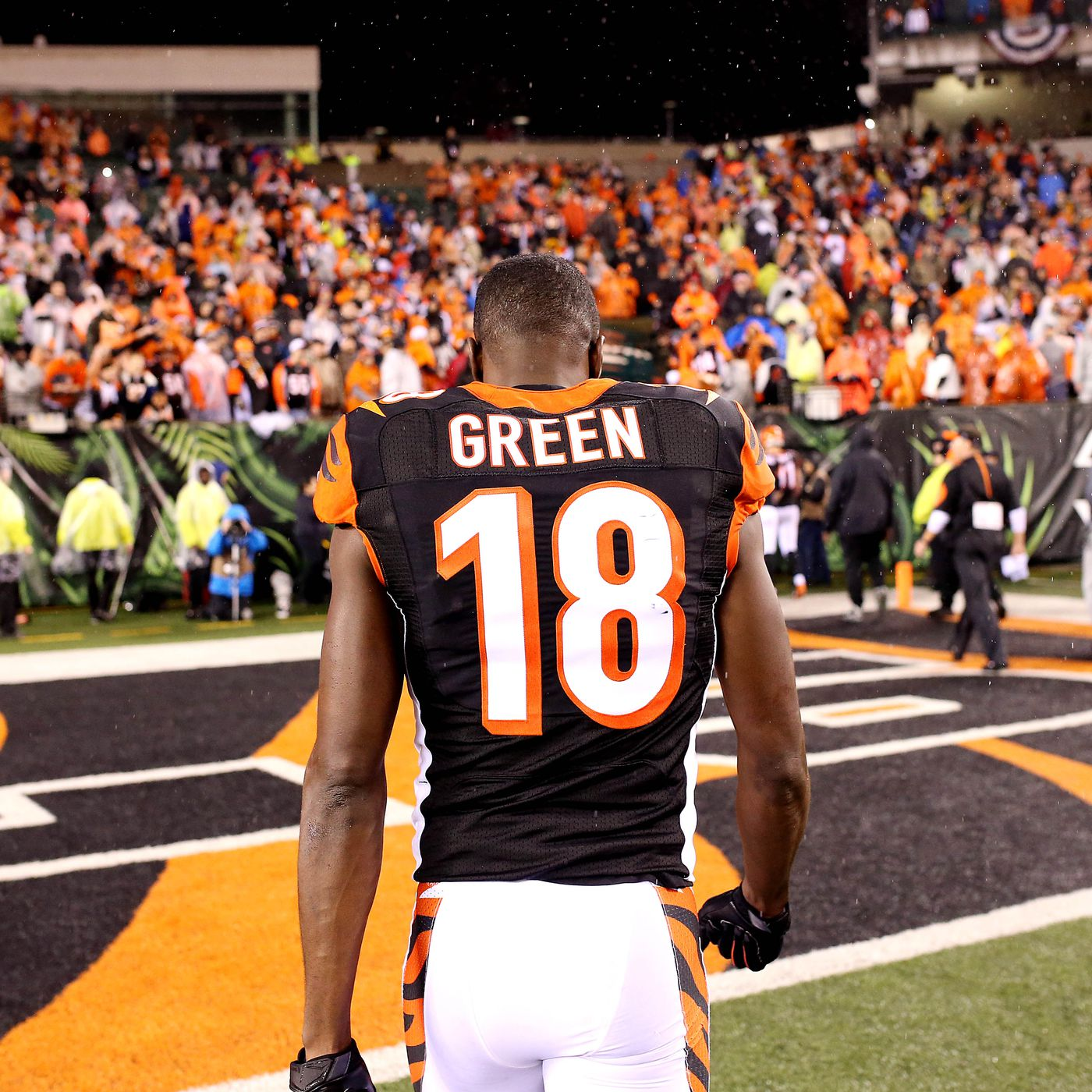 2016 Bengals Bold Predictions: A.J. Green will be named First Team ...