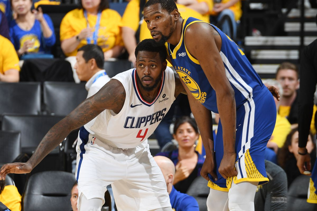 Clips Nation Roundtable: The Clippers Retain Key Bench Piece in JaMychal Green