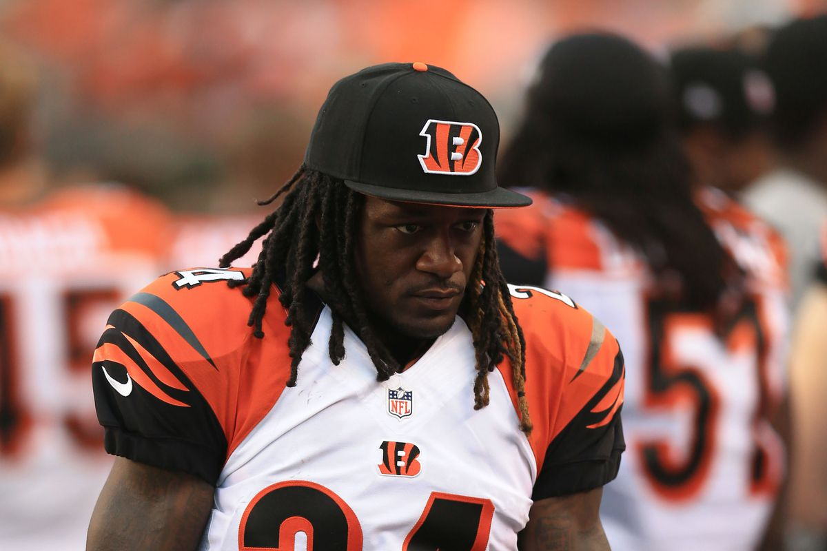 Pacman Jones expected to be fined for slamming Amari ...