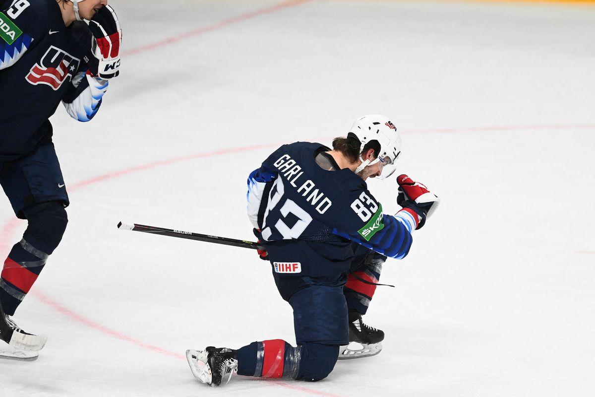 IHOCKEY-WC-IIHF-USA-SVK