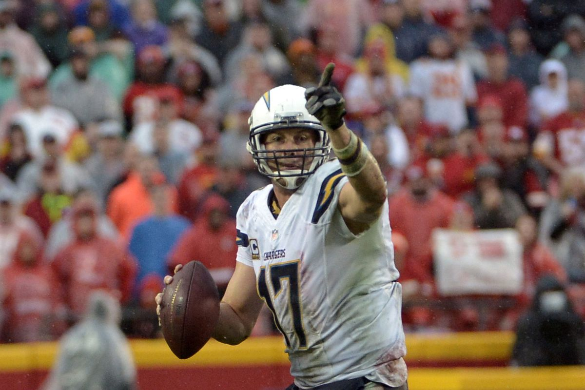 san diego chargers at kansas city chiefs 2016 game time online
