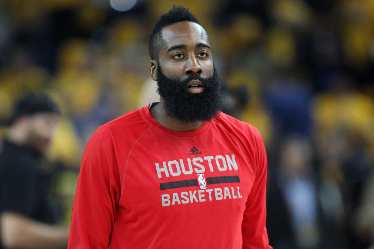41a53558aae James Harden signs deal with Adidas - The Dream Shake