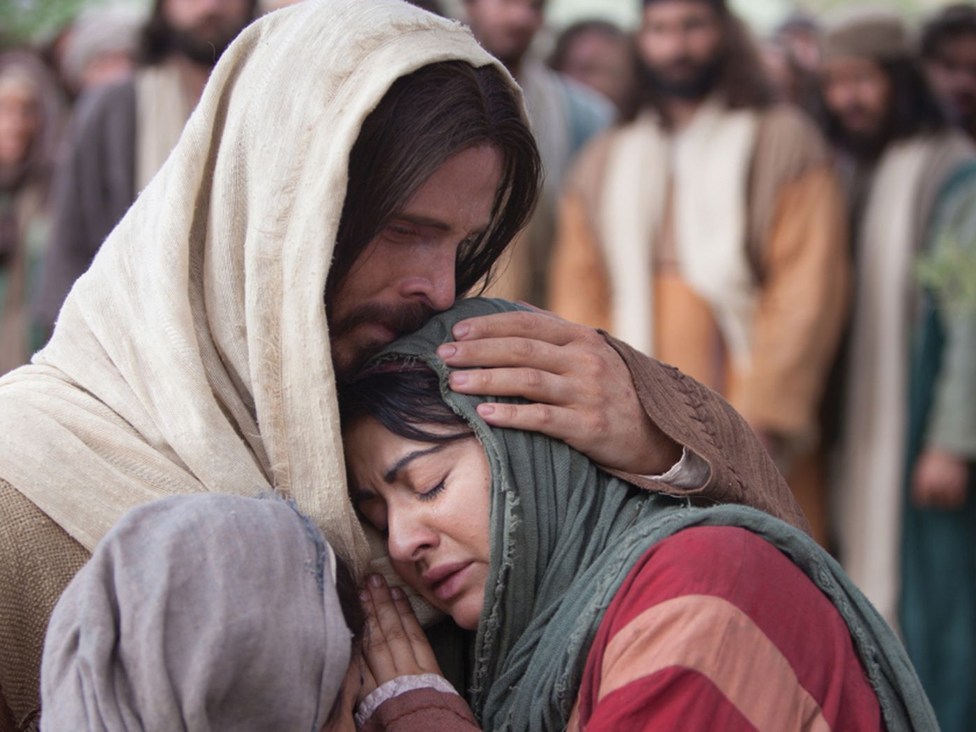 Jesus Educated Mary And Martha In A Better Way Deseret News
