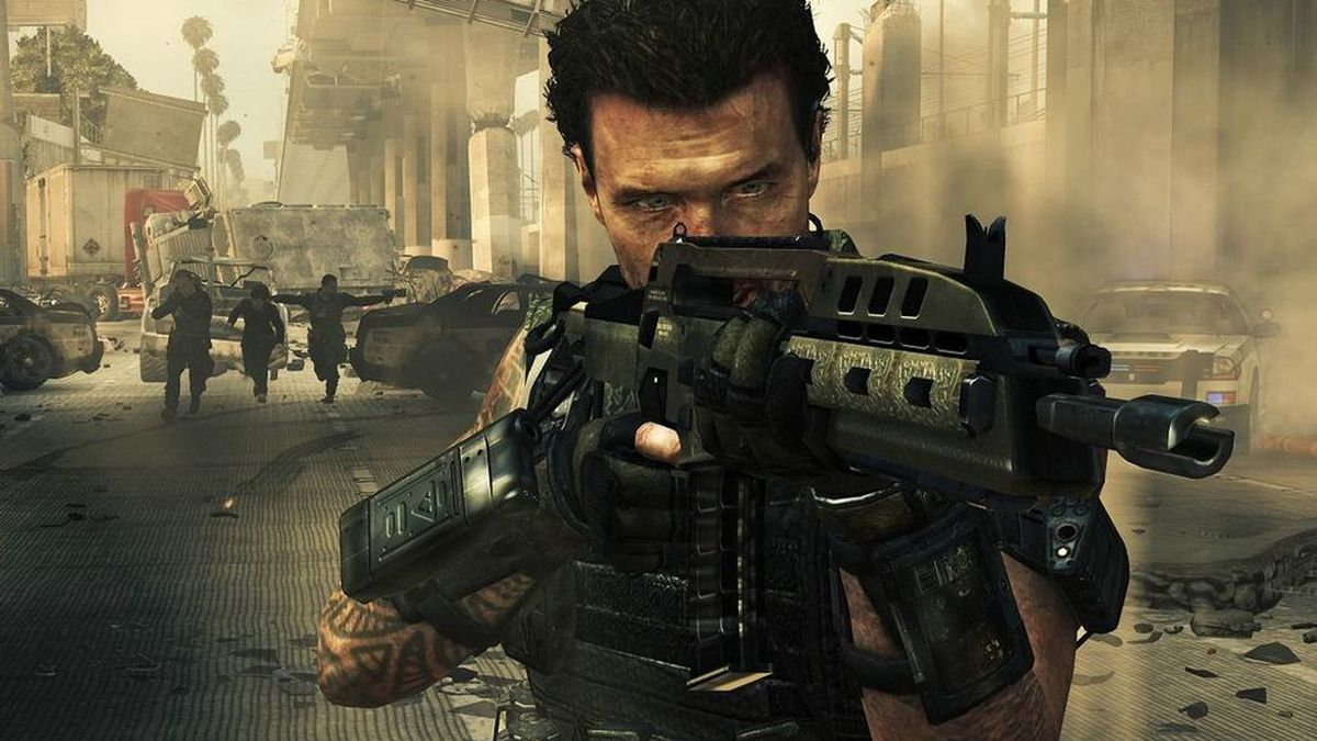 Black Ops Cold War Campaign Multiple Endings