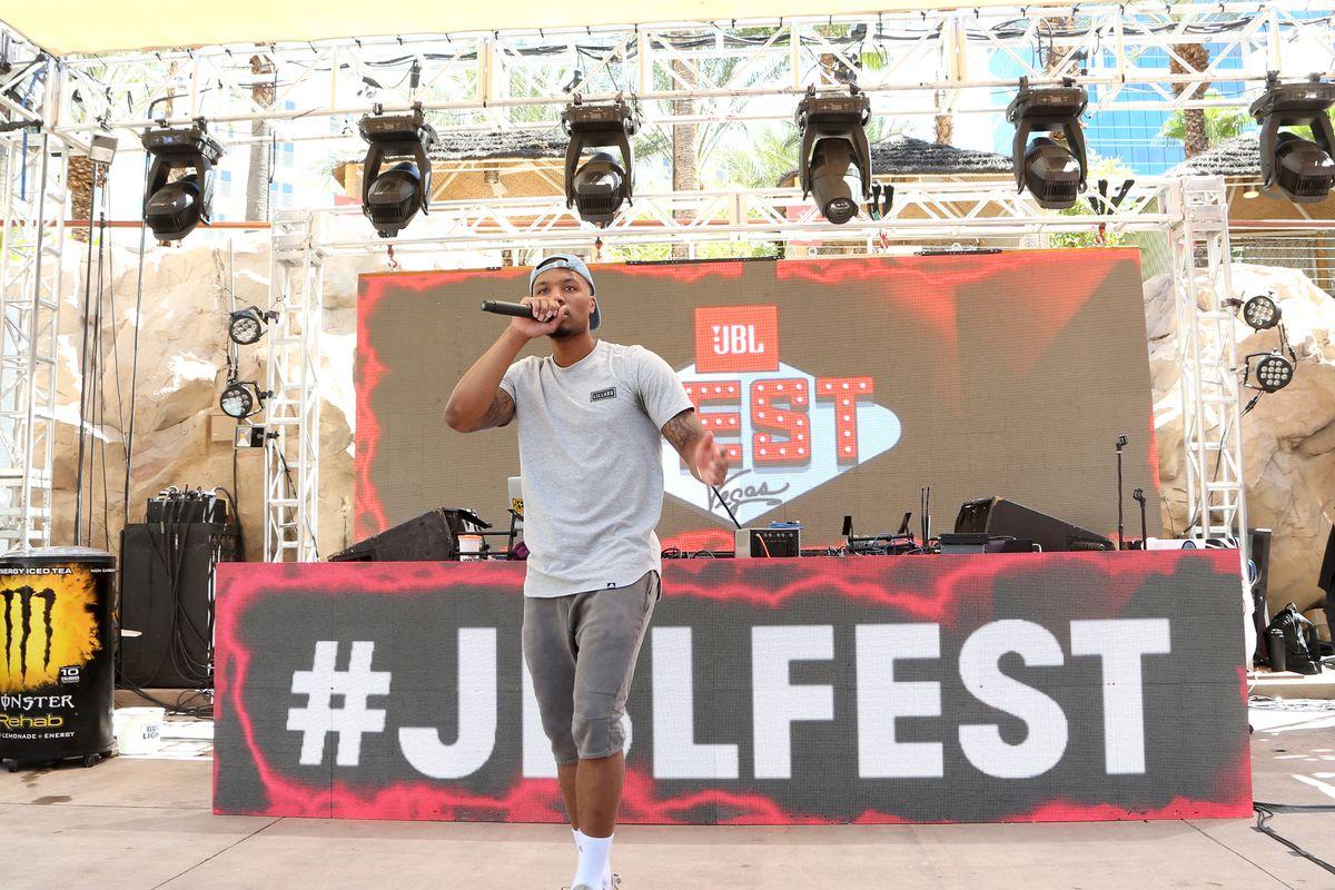 JBL Fest 2017 - Poolside: Sounds of Summer