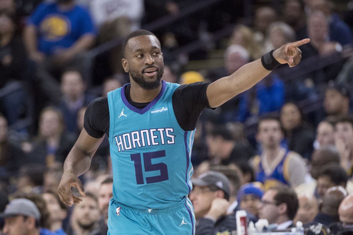 145213bf3d82 Kemba Walker is loyal to Charlotte. Will the Hornets stay loyal to him