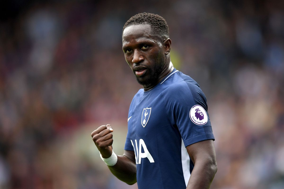 Image result for Moussa Sissoko