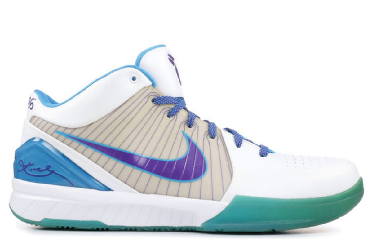 d1779439374a Kobe Bryant News  Nike Kobe 4 Protro appears to leak - Silver Screen ...