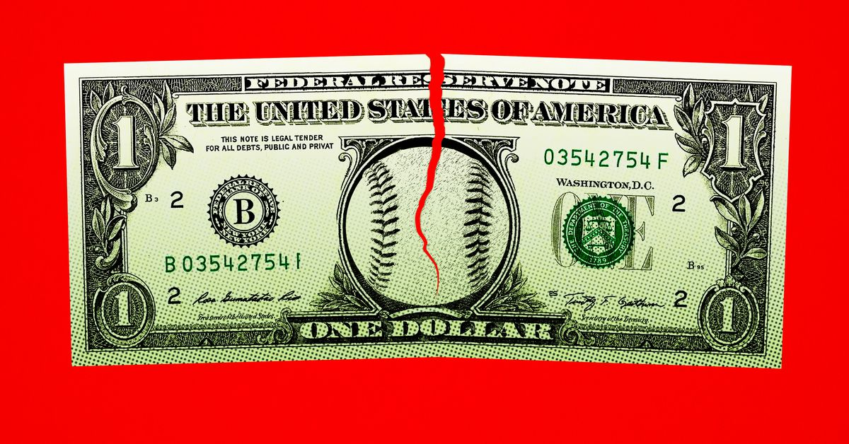 economics of baseball revenue sharing In order to combat the growing revenue disparity among major league teams,  mlb first instituted a revenue sharing program back in 1996 the plan was slowly .