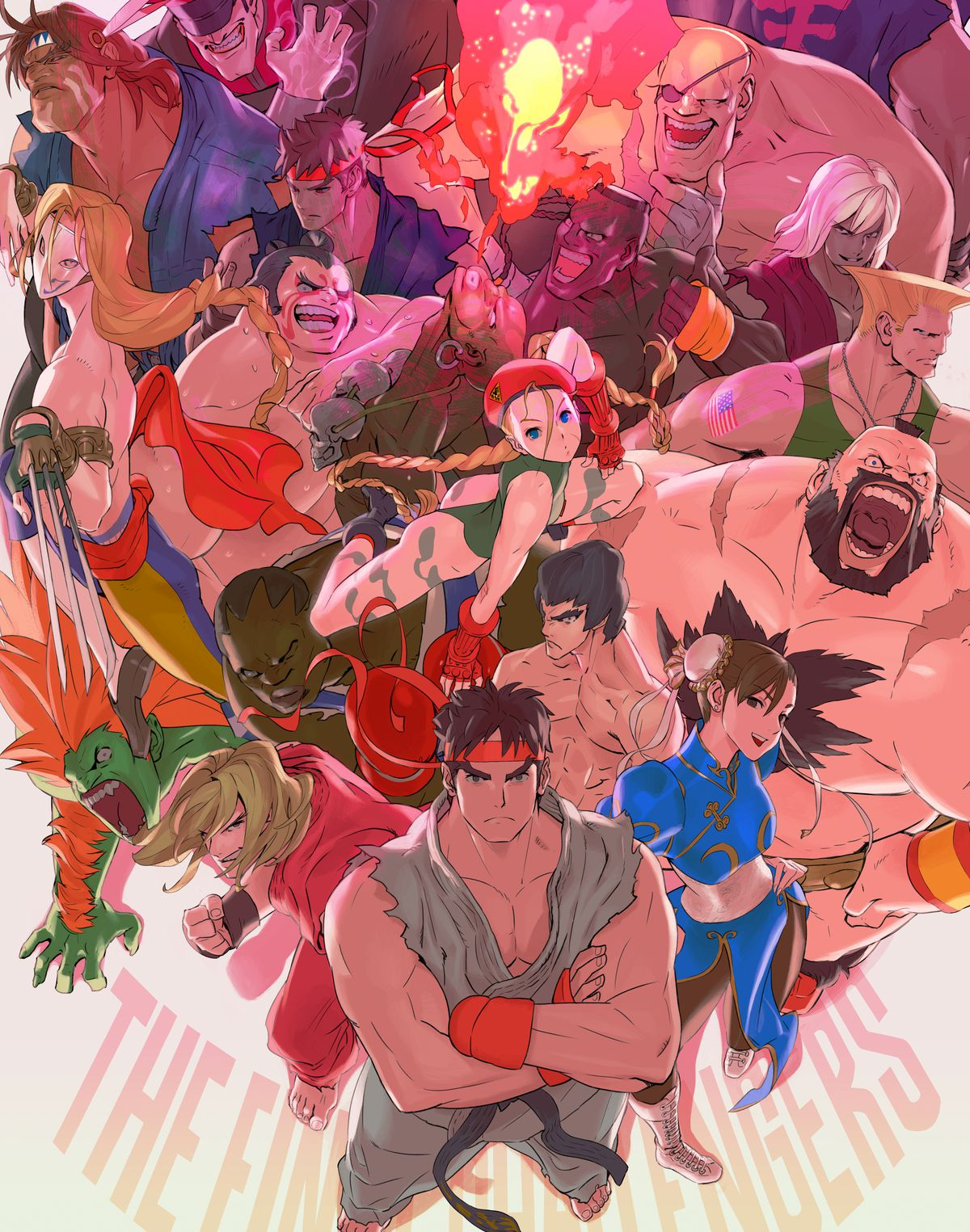 Ultra Street Fighter II for Switch is the first true