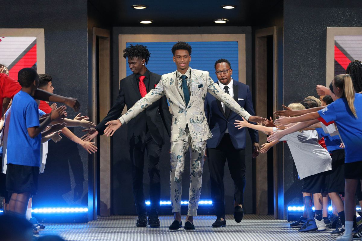 748cbbdc660 Kentucky has found a new star in Shai Gilgeous-Alexander. The NBA is taking  note