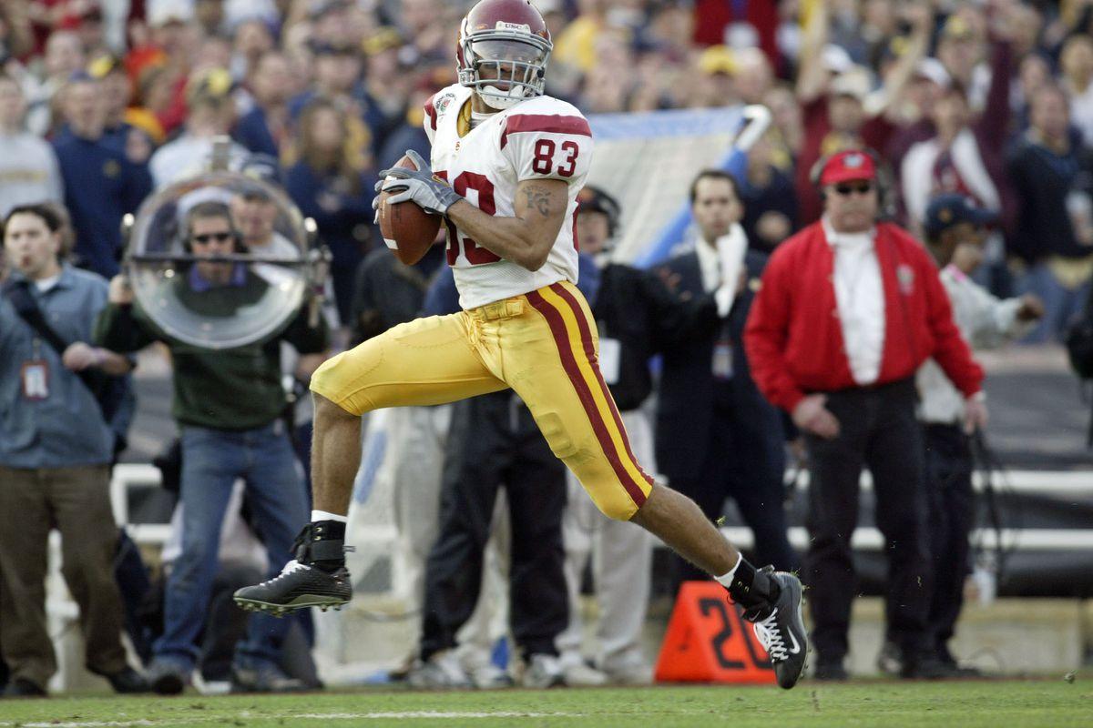 Rose Bowl: Michigan v USC