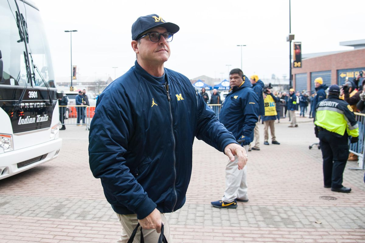 Recruiting Podcast: What's next for Michigan after The Game