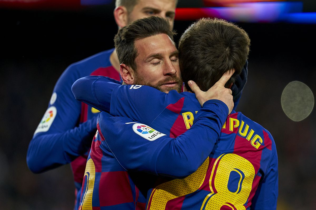 Three things we learned from Barcelona 1-0 Granada