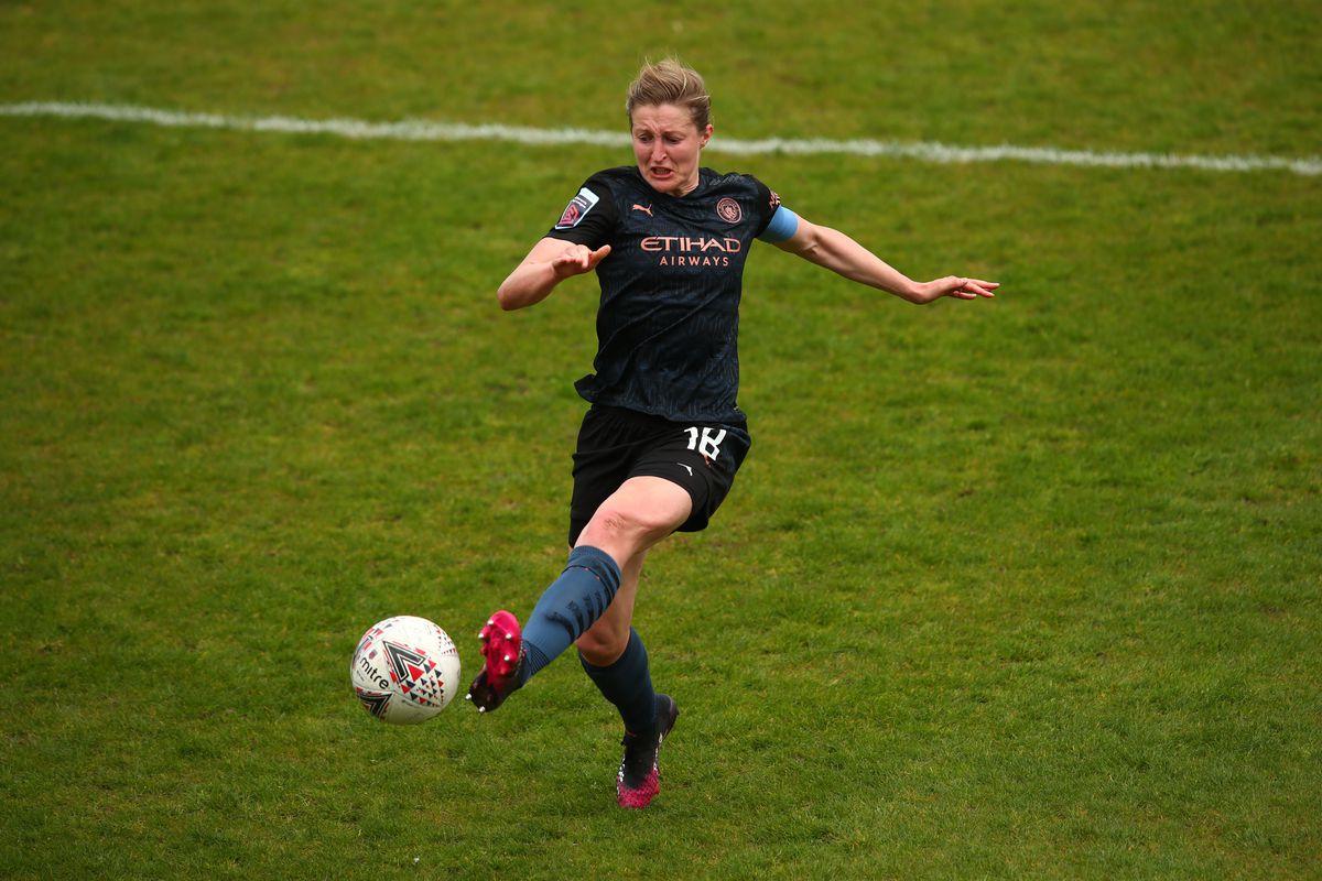 West Ham United Women v Manchester City Women - Barclays FA Women's Super League