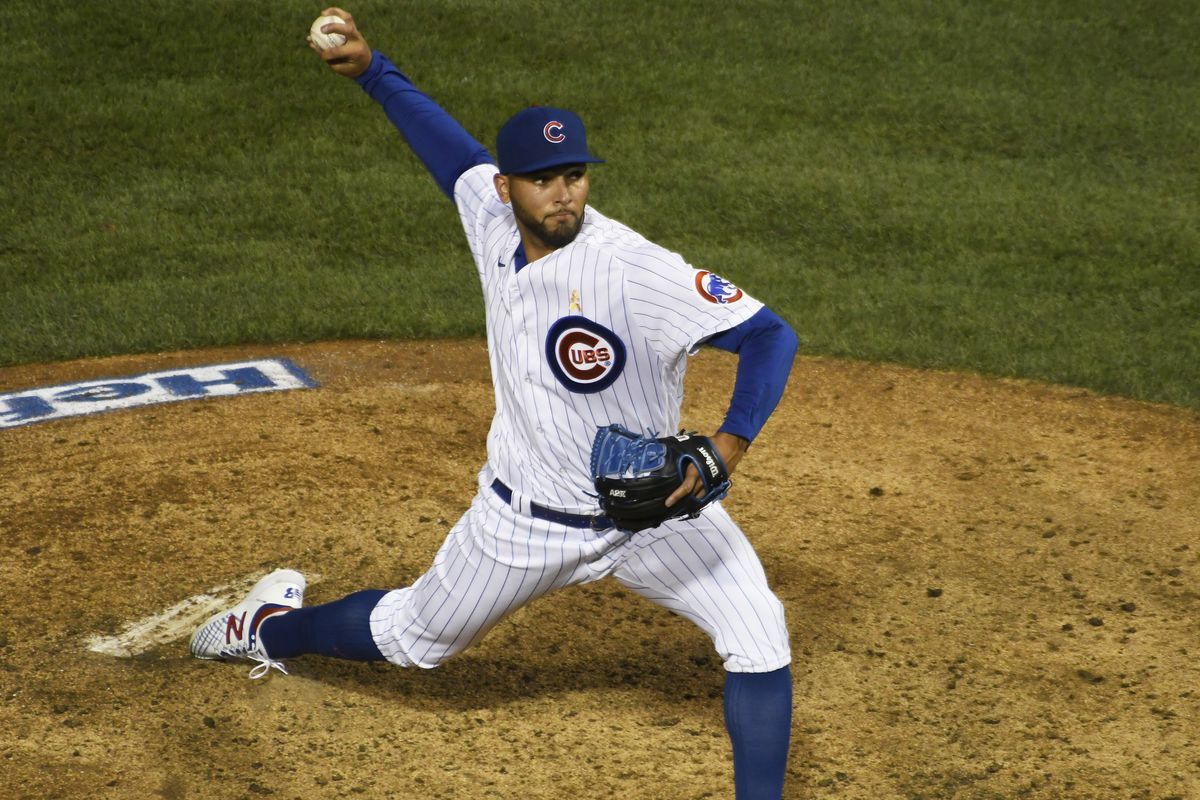 Chicago Cubs v St Louis Cardinals - Game Two