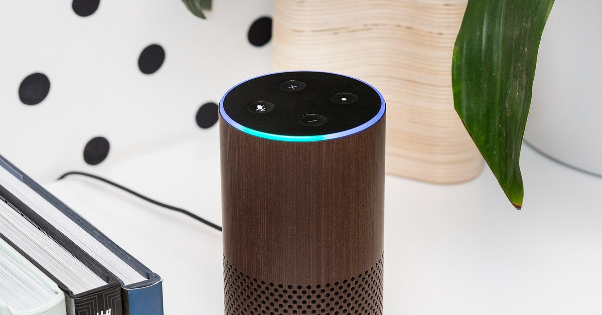 Amazon Made A Special Version Of Alexa For Hotels With
