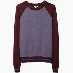 "Suno optical knit raglan, <a href=""http://www.lagarconne.com/store/item.htm?itemid=26900&sid=1179&pid="">$450</a> at La Garconne"