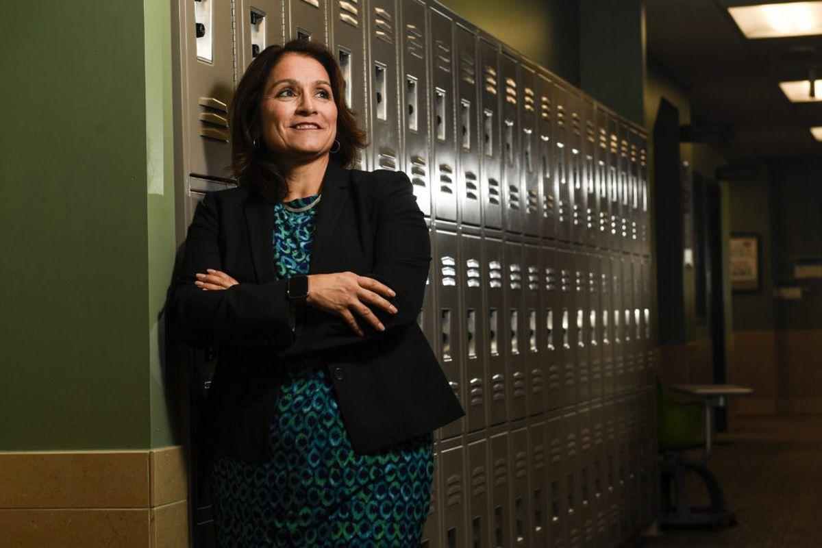 Denver Public Schools Superintendent Susana Cordova