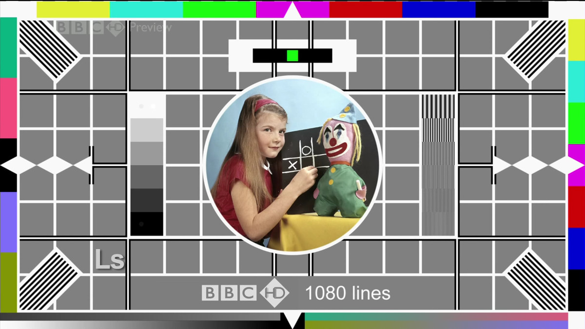 The BBC test card: inside a cult YouTube obsession - Vox