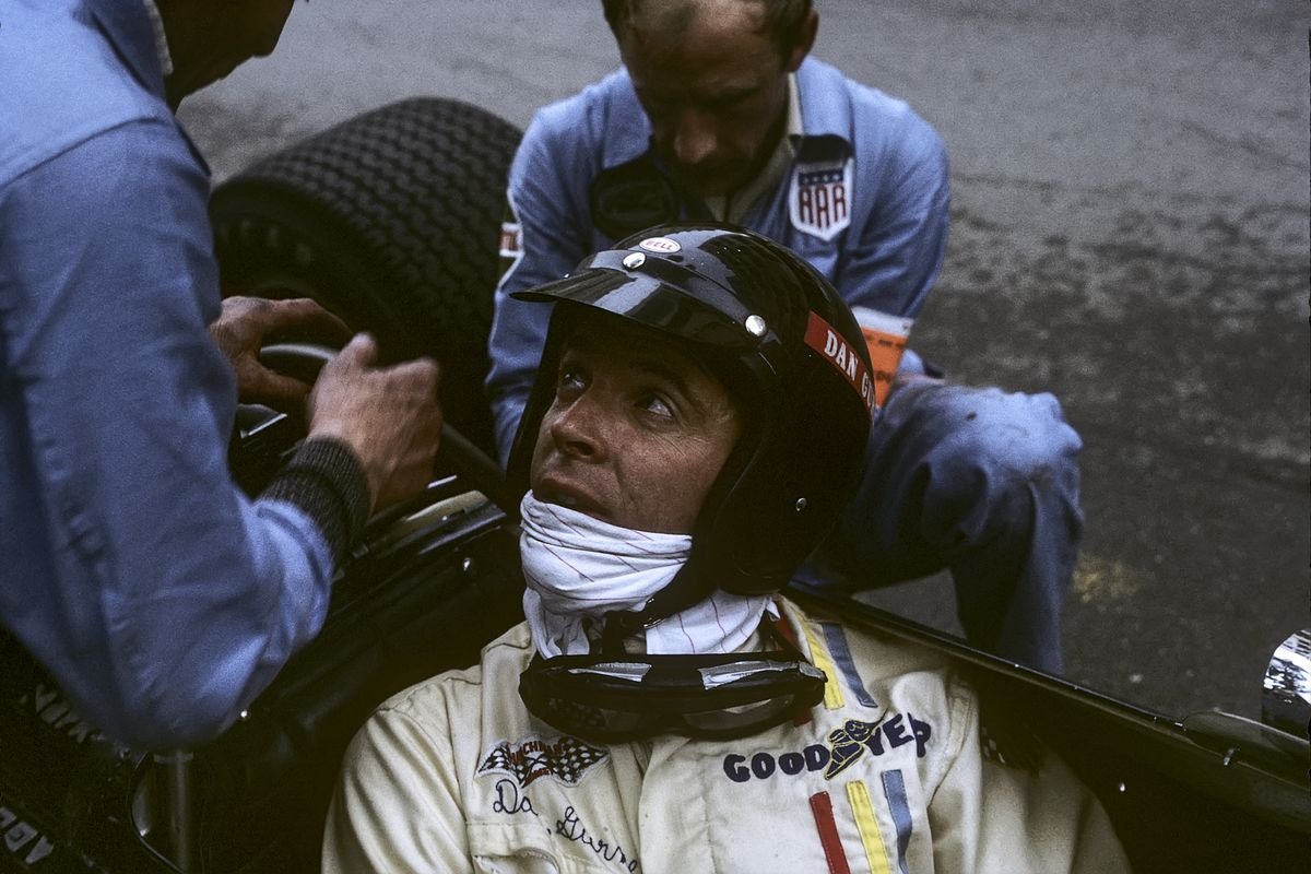 American Racing Legend Dan Gurney Passes Away at 86