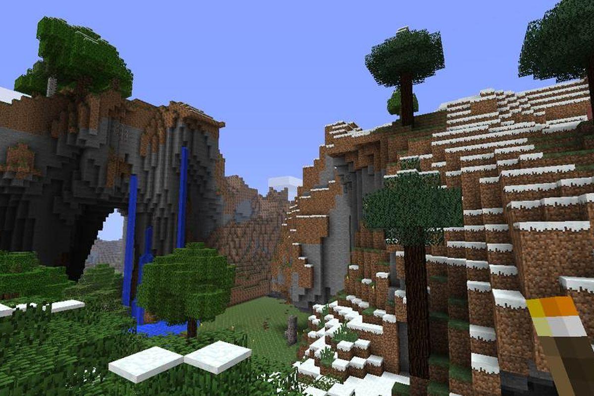 Next Minecraft Xbox 360 update will have animal breeding