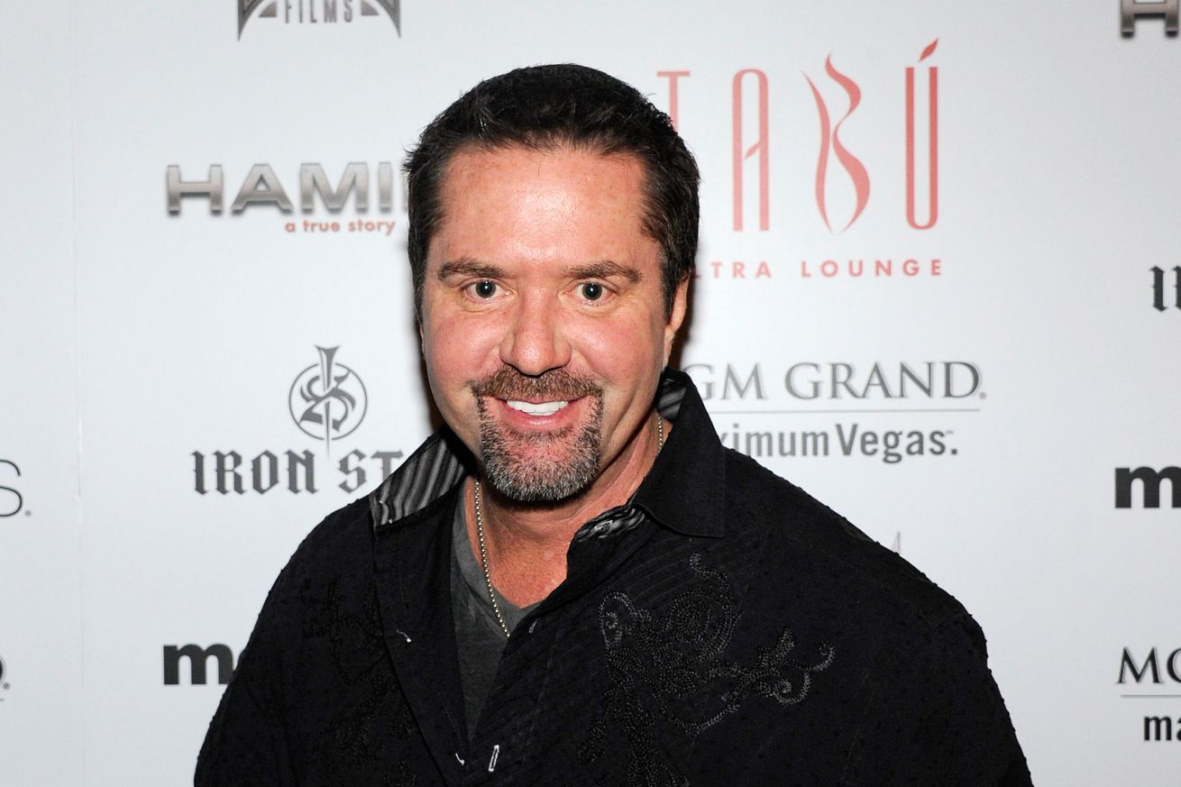 Mike Goldberg details 'difficult' time between UFC release and Bellator signing