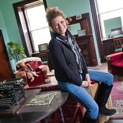 Former W Va  asylum now a booming tourism business - Deseret