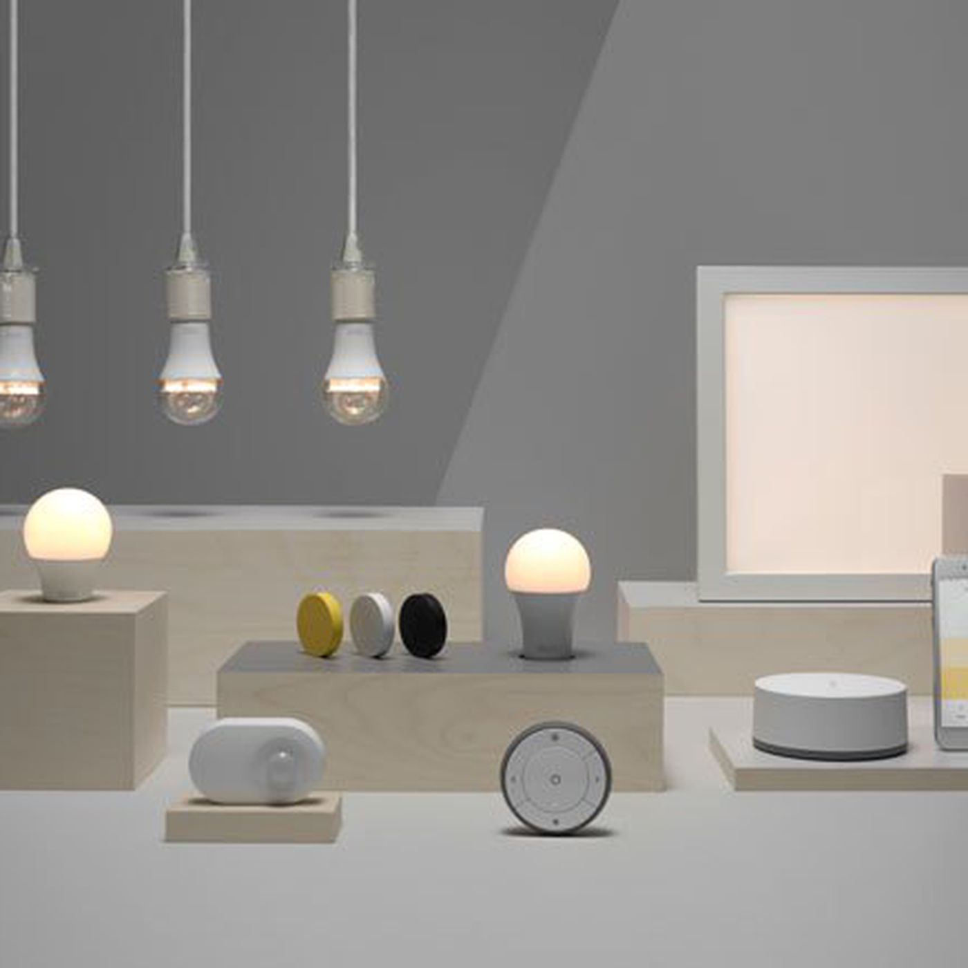 Best smart light bulbs and kits - Curbed