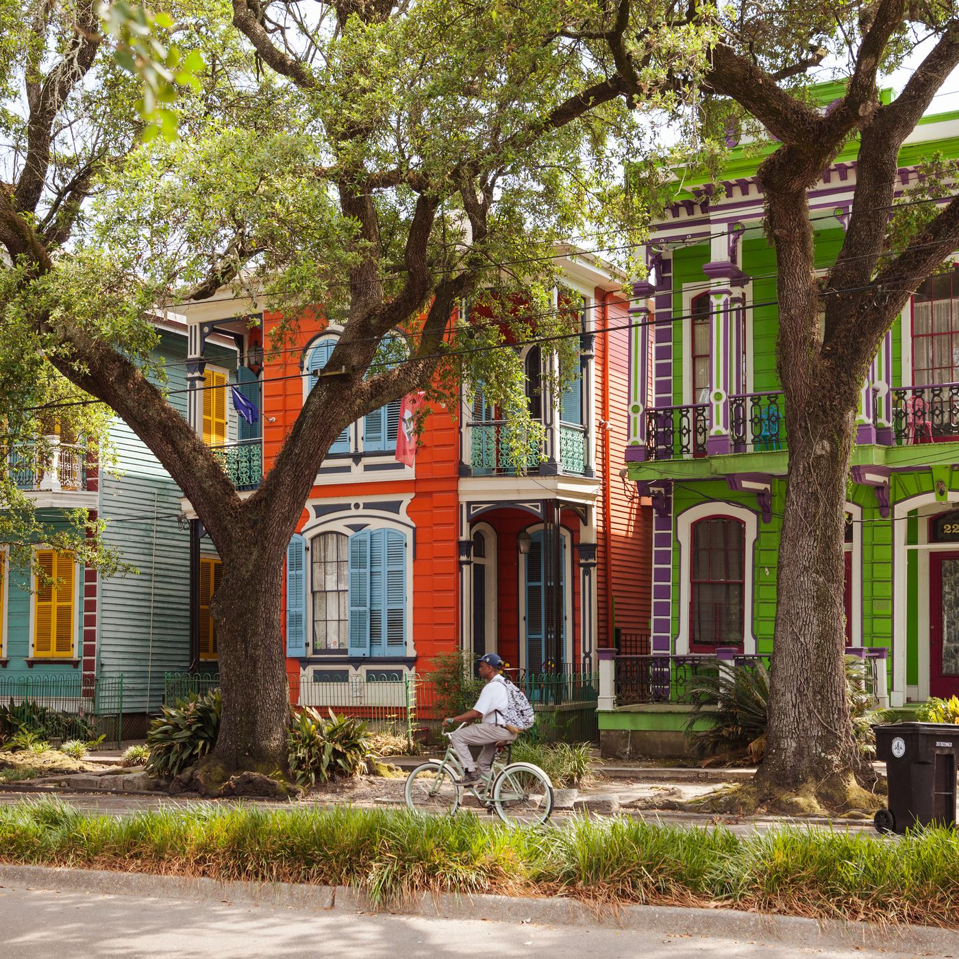 New Orleans\'s Esplanade Avenue history - Curbed New Orleans