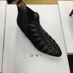 Iro boots, $193 (from $770)