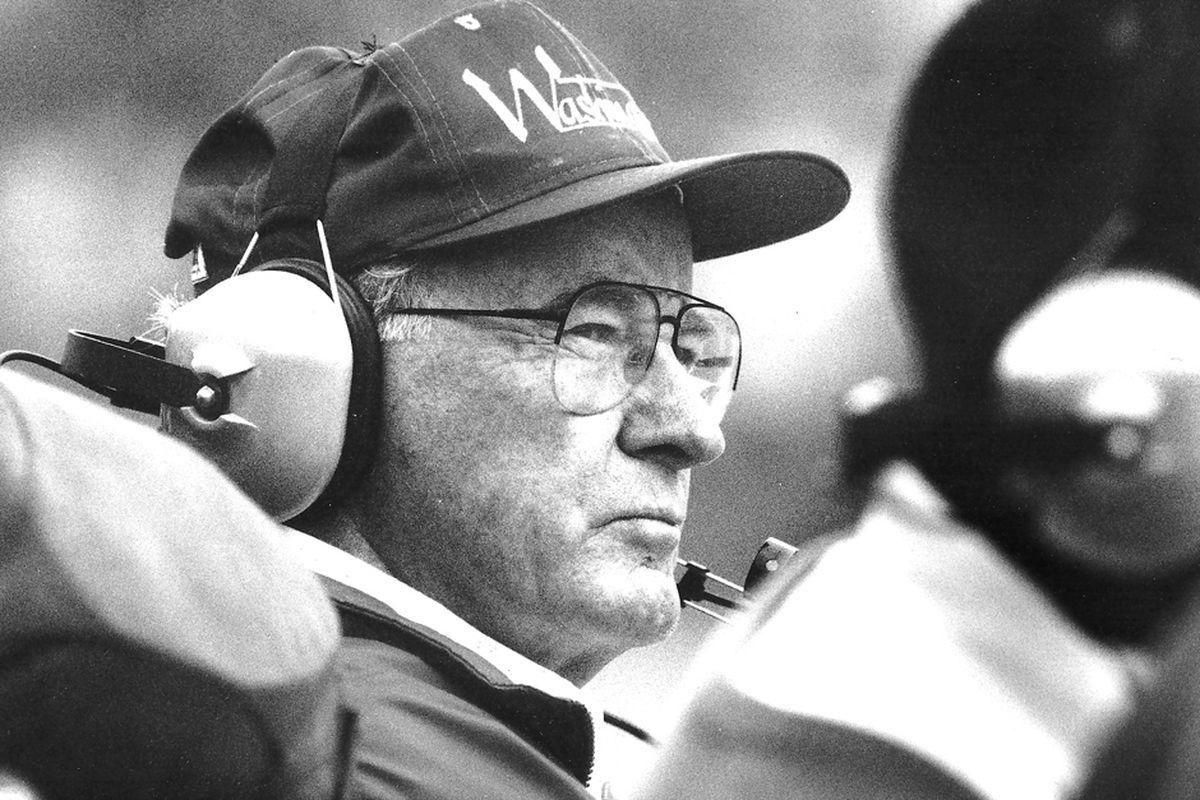 Coach James