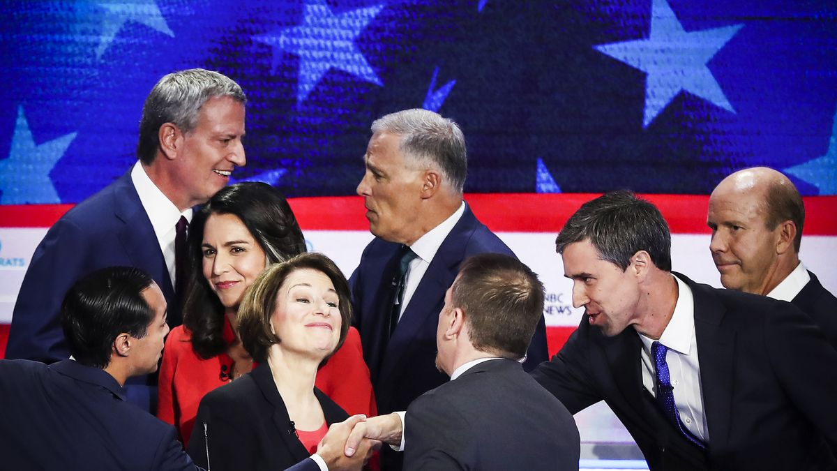 Democratic debate 2019: 4 winners and 2 losers from nights 1 and 2 - Vox