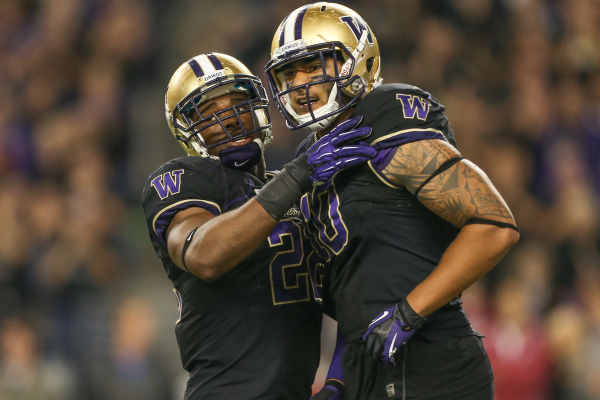 Jr. MLB John Timu leads the deepest position on the team