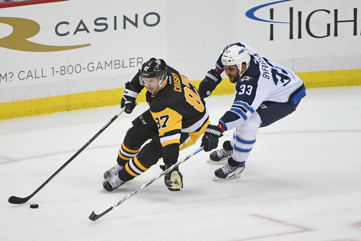 Preview  Winnipeg Jets vs Pittsburgh Penguins - Arctic Ice Hockey 1b521c3d8